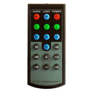 Extreme Vaporizer Remote Control