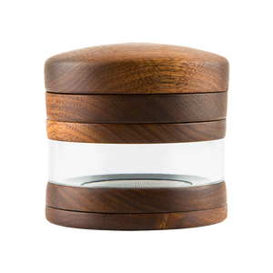 Marley Natural Wood Grinder