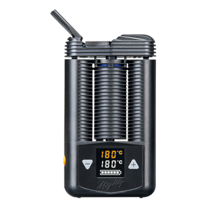 Storz & Bickel - Portable Vaporizer -The Mighty Vaporizer Reviews