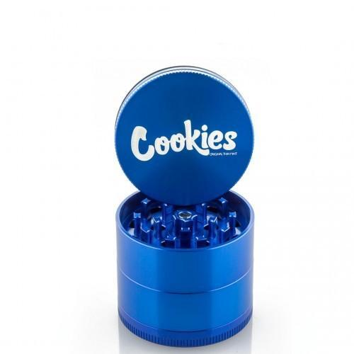 Santa Cruz Shredder Cookies 4 piece Grinder for sale canada