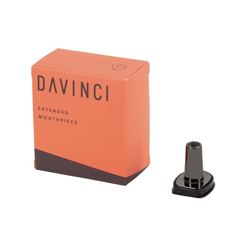 Davinci MIQRO - Extended Mouthpiece Reviews