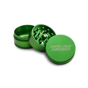 Santa Cruz Shredder 3 Piece Grinders Toronto