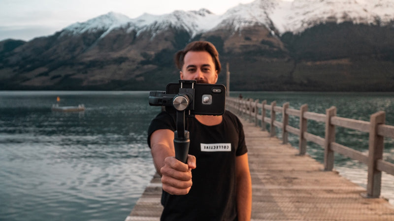 How to stabilise your XS3 Gimbal