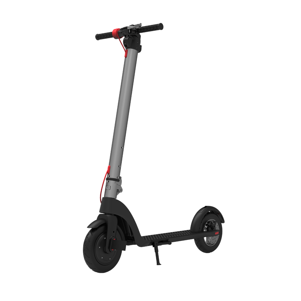 Kaiser Baas E3 Revo Electric Scooter Cruise control New Zealand