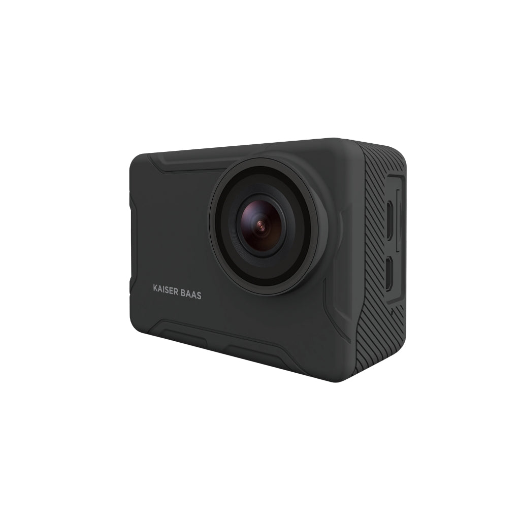 X350 Real 4K 30FPS Action Camera