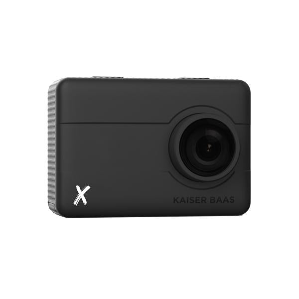 X-Limitied Action Camera - KAISER BAAS