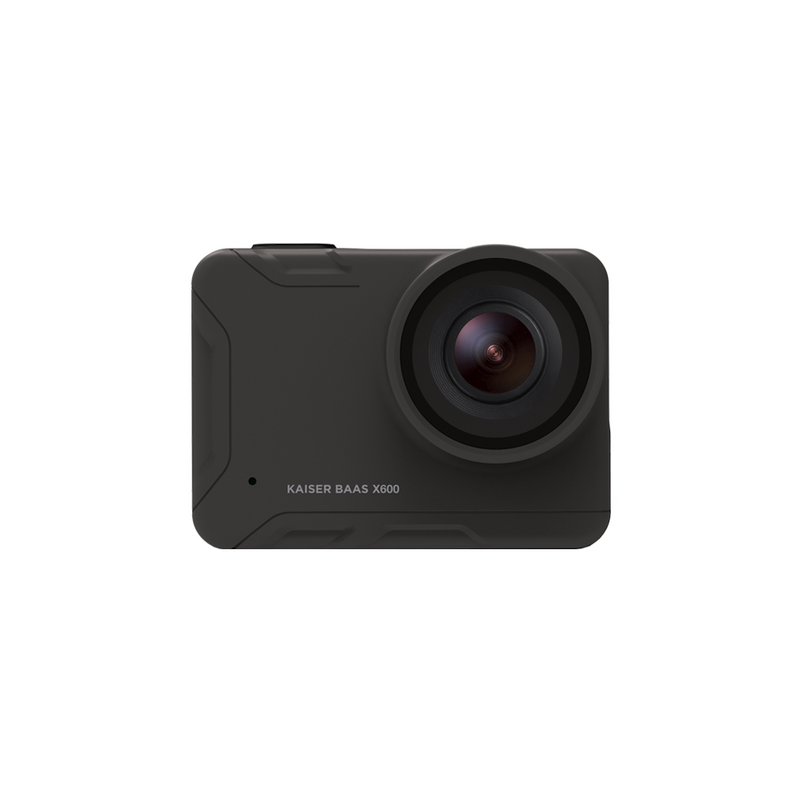 Kaiser Baas X600 Waterproof Action Camera
