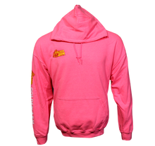 Load image into Gallery viewer, pink hoodie mens