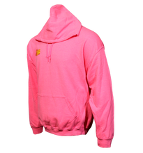 Load image into Gallery viewer, mens pink hoodie