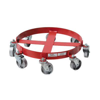 8 Wheel Drum Dolly