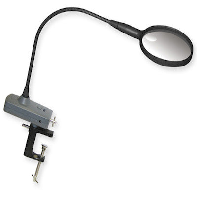 Flexible Magnifier</br>(one pair included)
