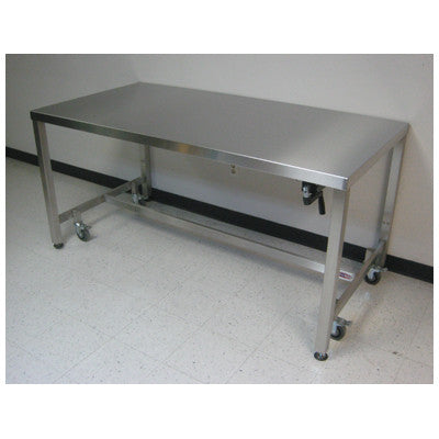Stainless Steel Tables*</BR>GBS1070