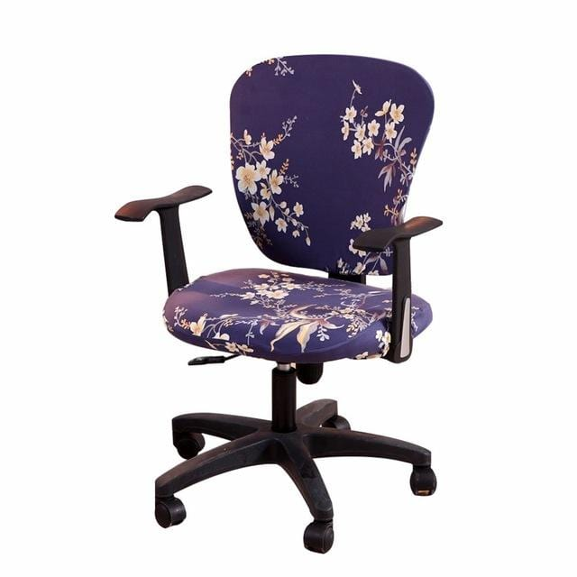 Tremendous Feel Monday Office Chair Covers Gmtry Best Dining Table And Chair Ideas Images Gmtryco
