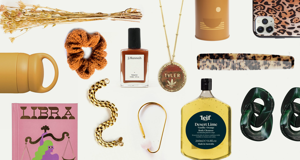Shop Small, Gift Big: Gifts Ideas from Brands We Love