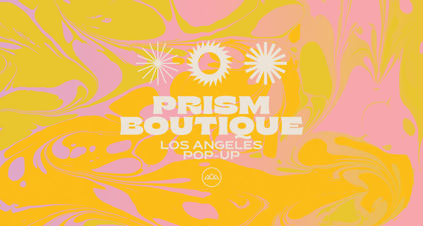 Prism Boutique Los Angeles Pop-Up