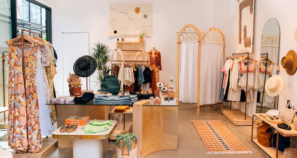 Prism Boutique Los Angeles Pop-Up Preview Party