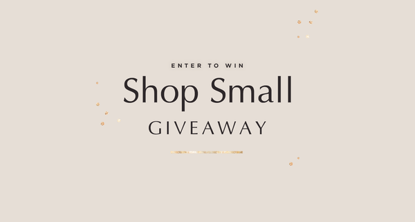 Prism Boutique Shop Small Giveaway