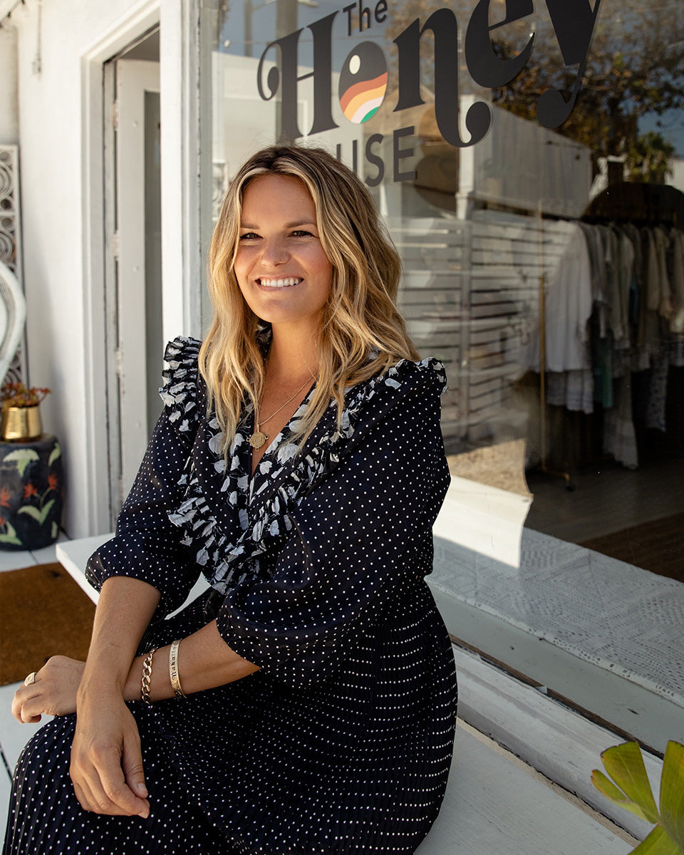 Meet Maddy of Madly Vintage