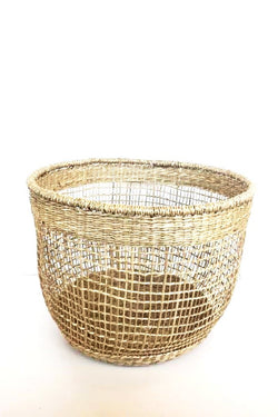 X-Large Seagrass Basket