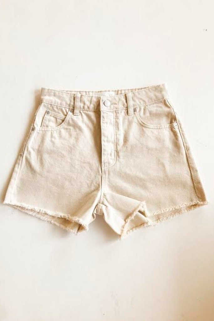 Vanilla Original Shorts
