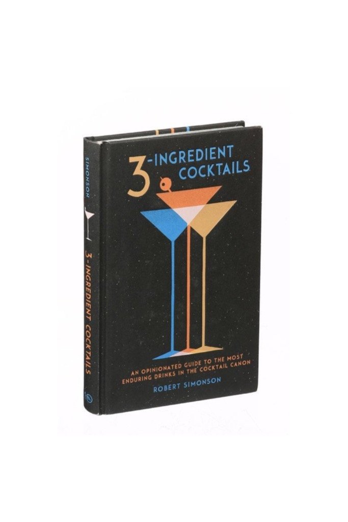 3 Ingredient Cocktails