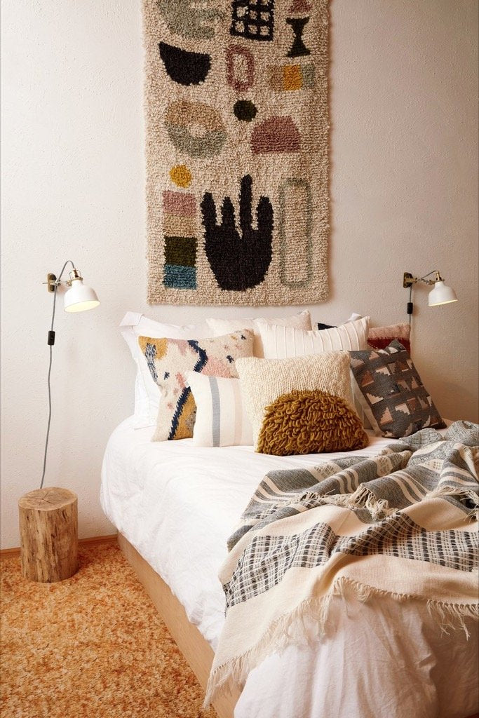 Bright Dream Rug
