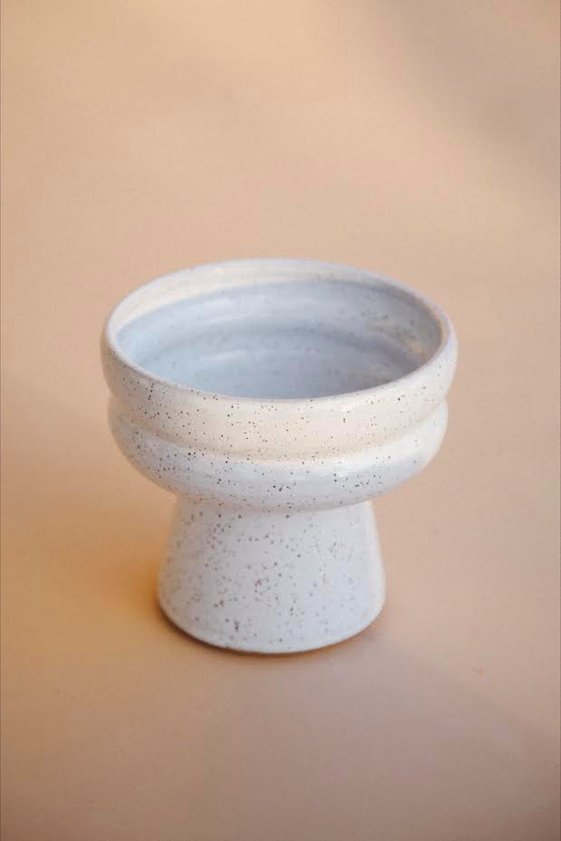 Valley Footed Bowl
