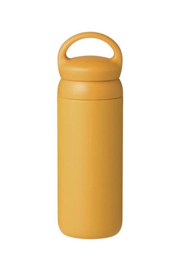 Mustard Day Off Tumbler