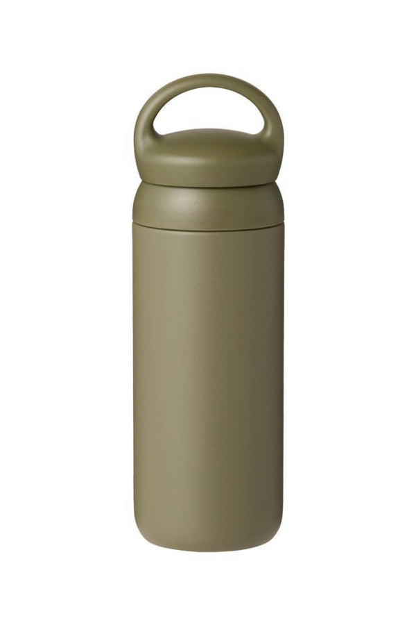 Khaki Day Off Tumbler