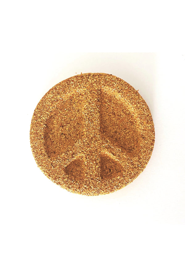 Peace Palo Santo Disc
