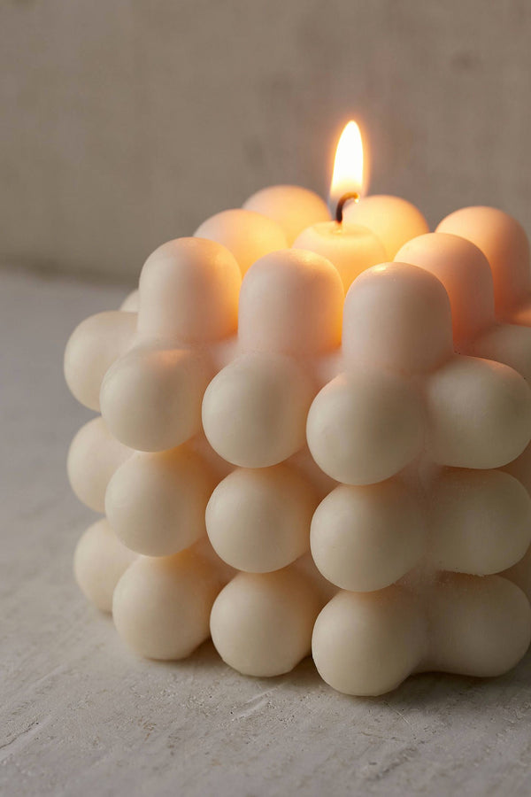 Milk Candle