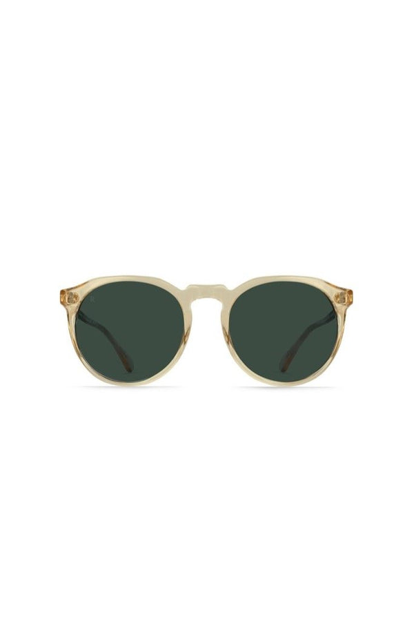 Champagne Crystal Remmy Sunglasses
