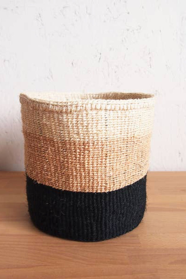 Small Cave Storage Basket
