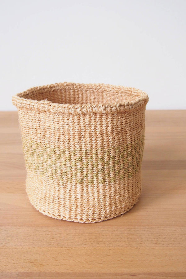 Small Sandbar Storage Basket