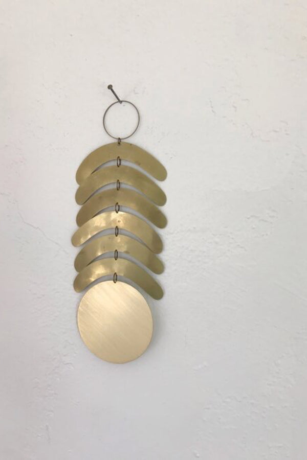 Luz Wall Hanging