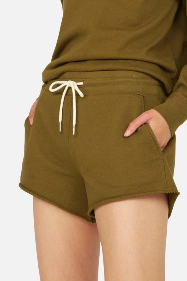 Moss Terry Lounge Short
