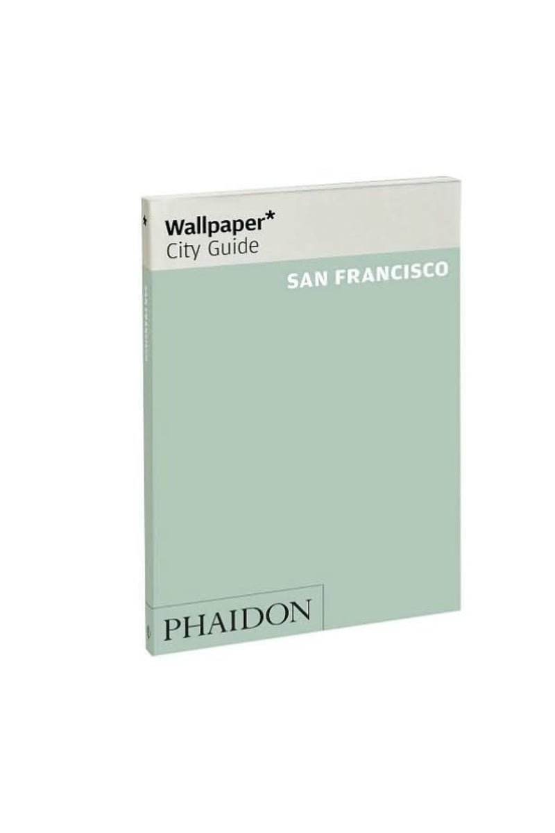 Wallpaper* City Guide: San Francisco