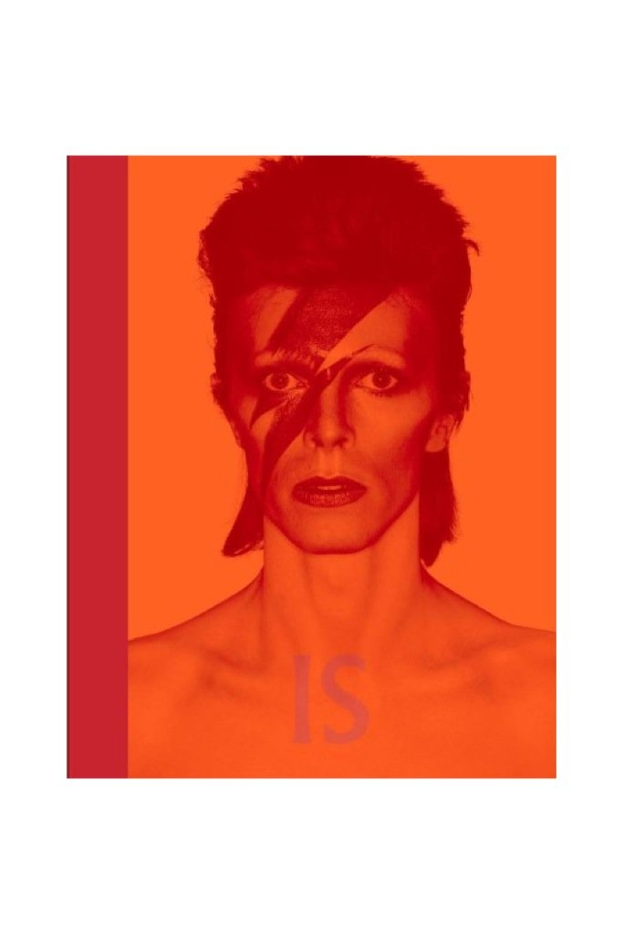 David Bowie: Is