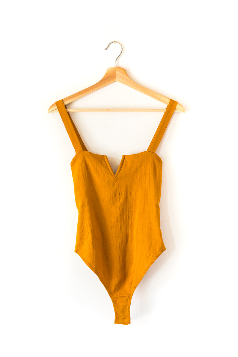 Honey Pippa V-Wire Bodysuit