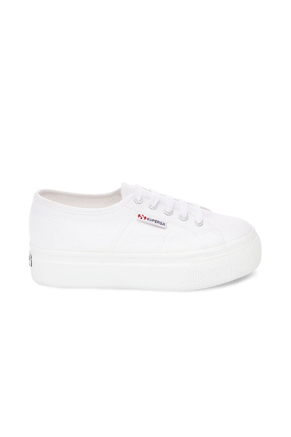 White Canvas 2790 Platform