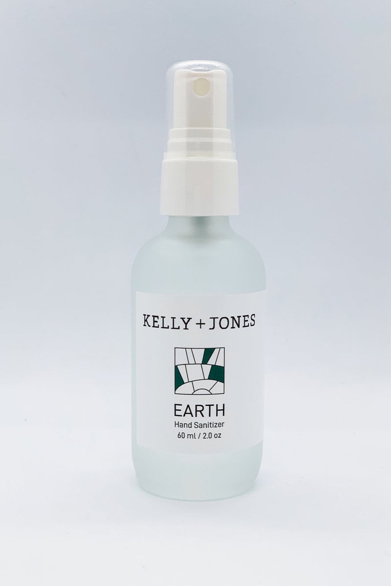 Earth Hand Sanitizer
