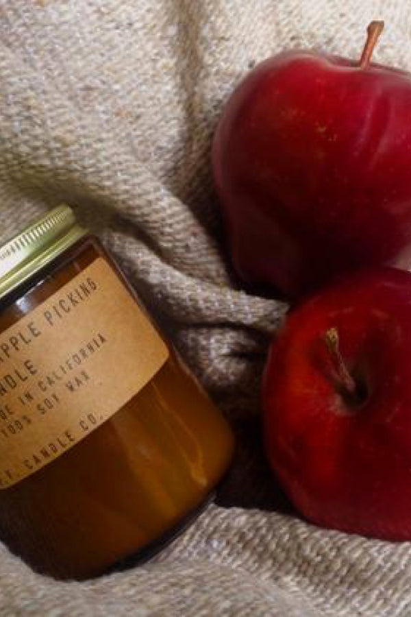 Apple Picking Candle