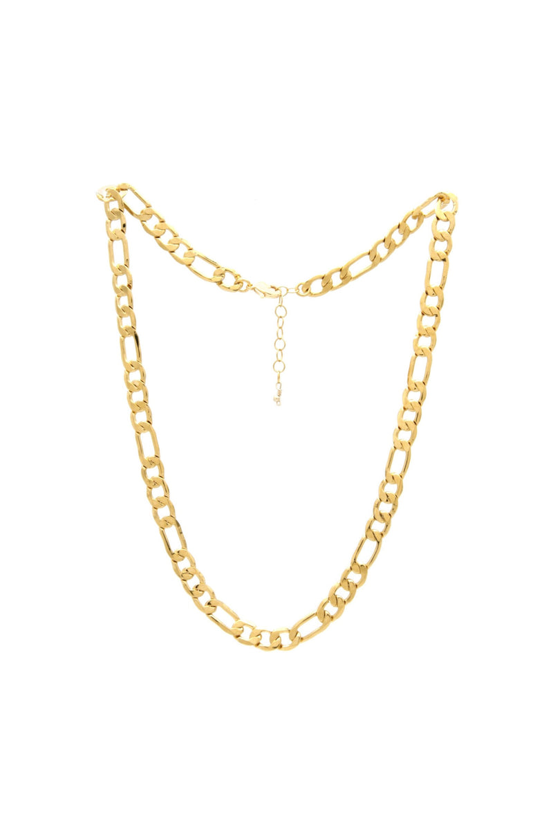 Gold Bonnie Necklace