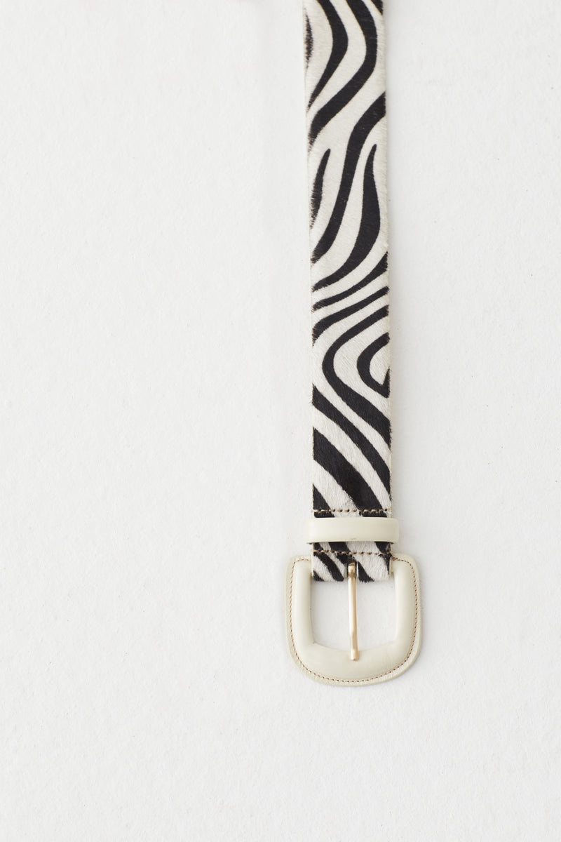 Off White Scott II Belt