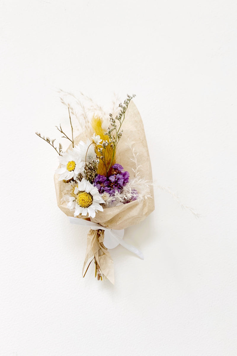 Mini Everlasting Summer Bouquet