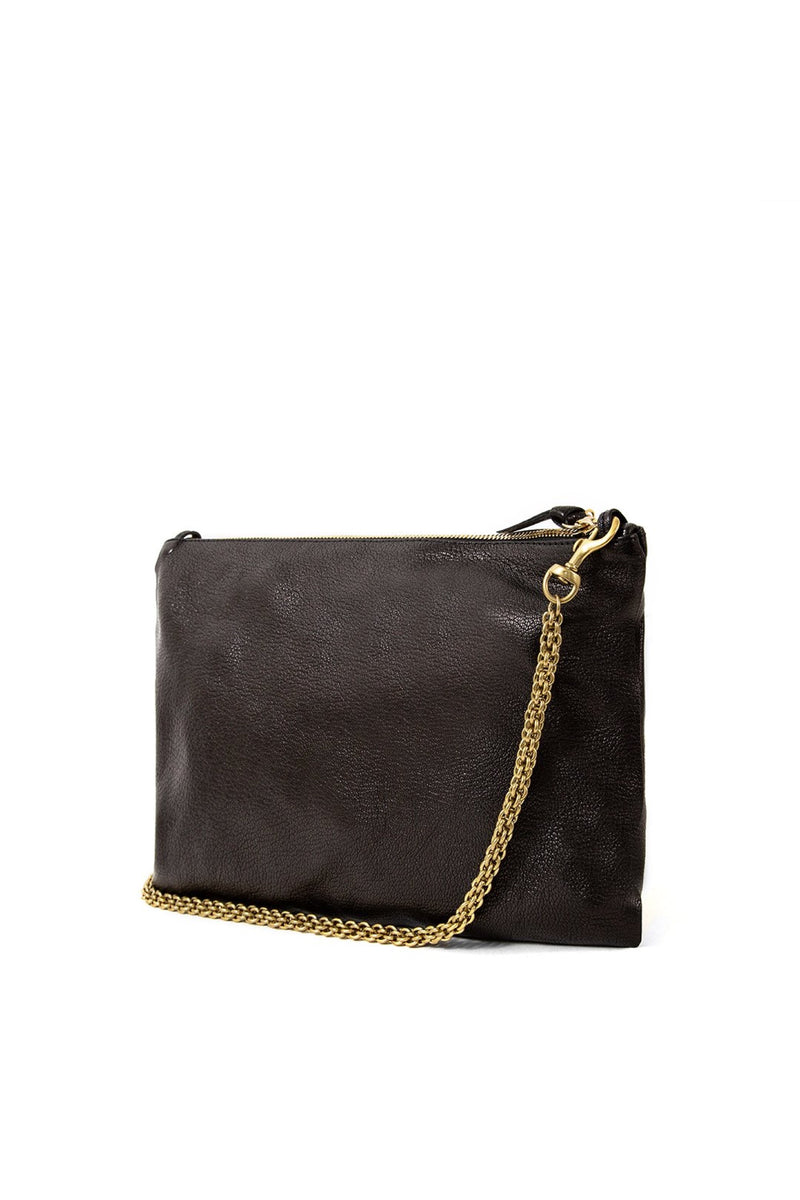 Black Clem Clutch
