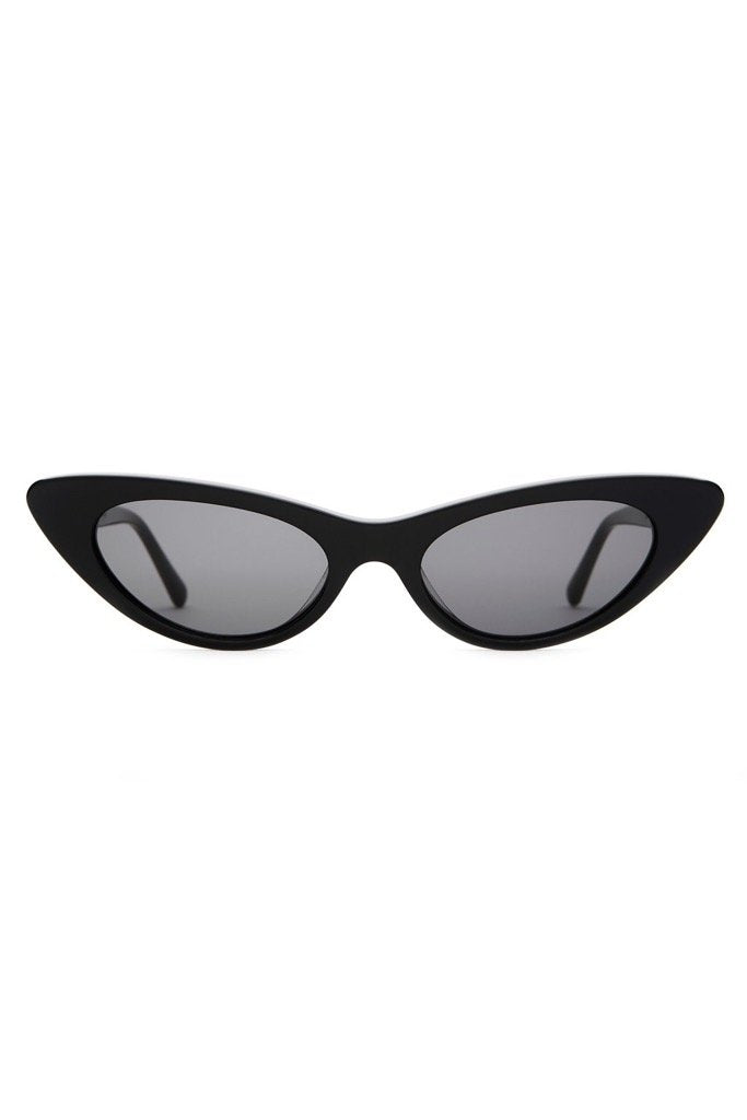Black Ultra Jungle Sunglasses