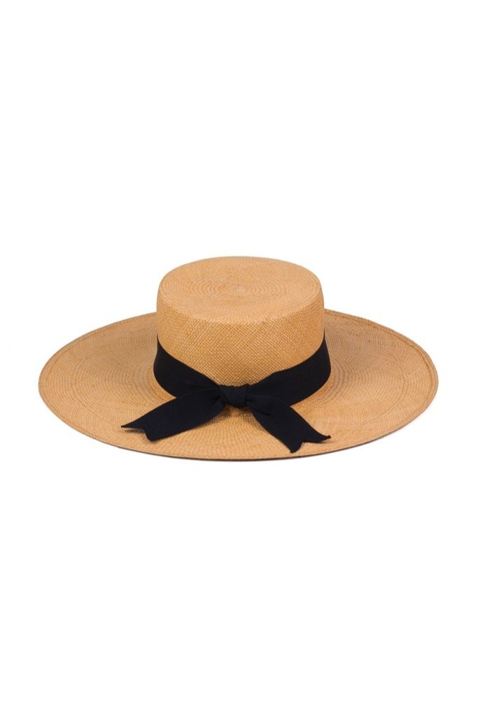 Cruz Panama II Hat