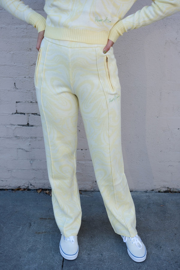 Blonde Bay Tracksuit Pant