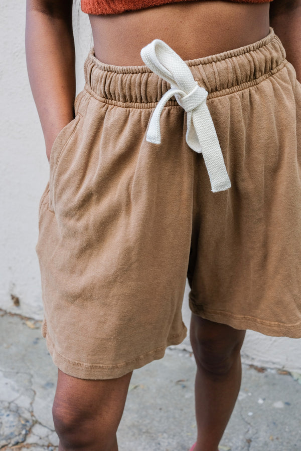 Coyote Sport Shorts